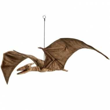 Hansa pluche pterodactylus knuffel 100 cm