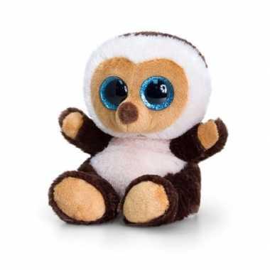 Keel toys pluche egel knuffel 15 cm