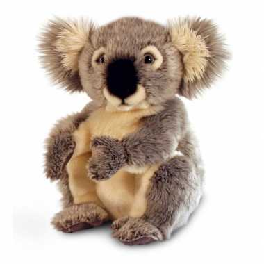 Keel toys pluche koala knuffel 28 cm