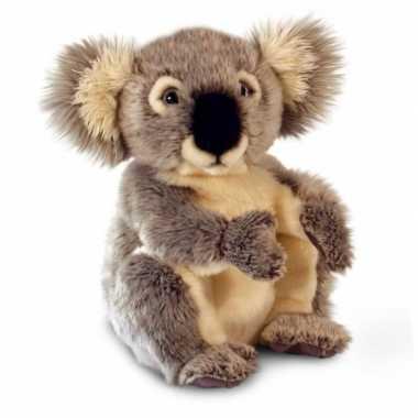 Keel toys pluche koalabeer knuffelbeest 28 cm