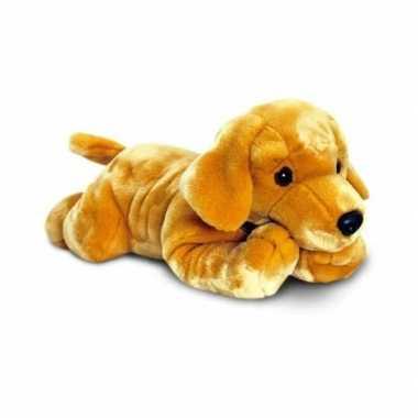 Keel toys pluche labrador puppy knuffel 120 cm