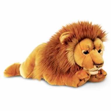 Keel toys pluche leeuw knuffel 100 cm