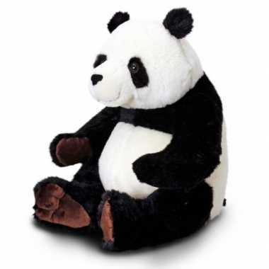 Keel toys pluche pandabeer knuffel 70 cm