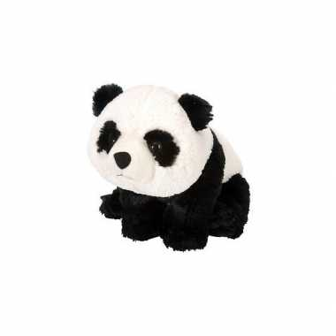 Knuffel panda beer 38 cm