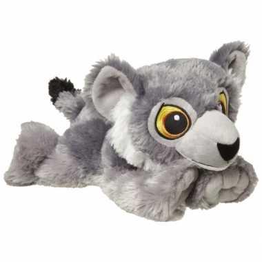 Knuffel wolf 30 cm