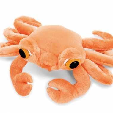 Krab knuffel claws 15 cm