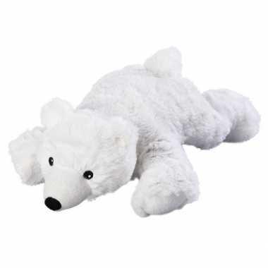 Magnetron warmte knuffel ijsbeer