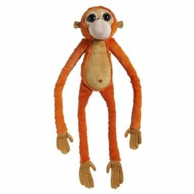Mega orang oetan apen knuffel 100 cm