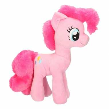 My little pony pluche knuffel pinkie pie 27 cm