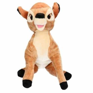 2c99fd4d26d866 Pluche bambi knuffel 30 cm   Knuffel.info