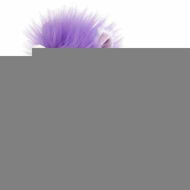 Pluche knuffel eenhoorn 13 cm
