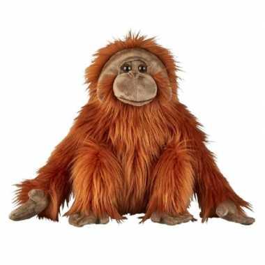 Pluche orang oetan aap/apen knuffel 50 cm