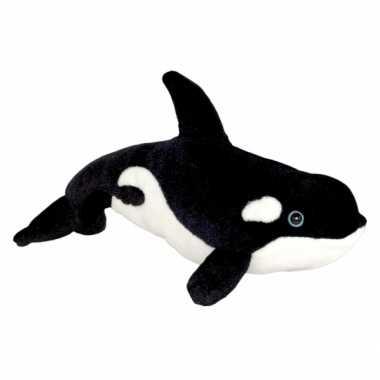 Pluche orka knuffel 30 cm