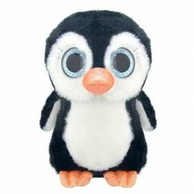 Pluche pinguin knuffel 27 cm