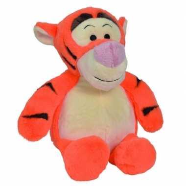 Pluche teigetje knuffel 30 cm disney speelgoed