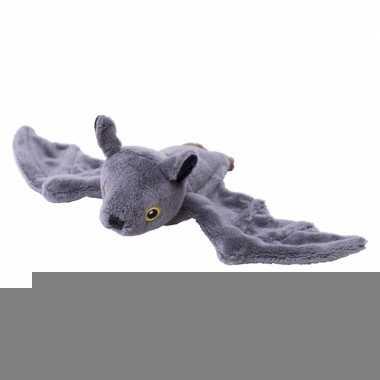 Pluche vleermuis knuffel van 32cm