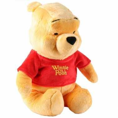 Winnie de poeh knuffel 43 cm
