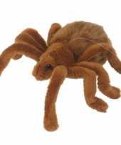 Hansa pluche spin knuffel 19 cm