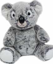 Pluche koala knuffel 20 cm 10128422